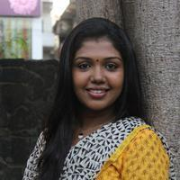 Riythvika - Enakku Veru Engum Kilaigal Kidaiyathu Movie Audio Launch Photos | Picture 1295046