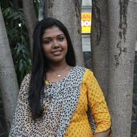 Riythvika - Enakku Veru Engum Kilaigal Kidaiyathu Movie Audio Launch Photos | Picture 1295060