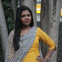 Riythvika - Enakku Veru Engum Kilaigal Kidaiyathu Movie Audio Launch Photos | Picture 1295073