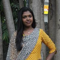 Riythvika - Enakku Veru Engum Kilaigal Kidaiyathu Movie Audio Launch Photos | Picture 1295085