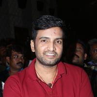 Santhanam - Enakku Veru Engum Kilaigal Kidaiyathu Movie Audio Launch Photos