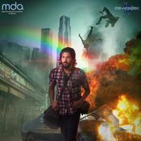 Chennai to Singapore Movie Posters