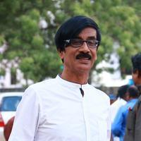 Manobala - Sabash Naidu Movie Launch Photos