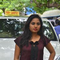 Srushti Dange - Dharma Durai Movie Press Meet Stills