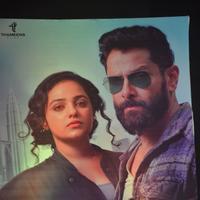 Iru Mugan Movie New Posters