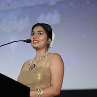 Srushti Dange - Dharma Durai Movie Audio Launch Stills