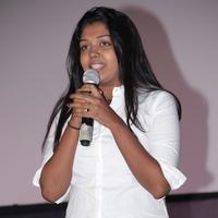 Riythvika - Iru Mugan Movie Audio Launch Stills | Picture 1370402