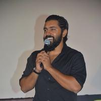 Nivin Pauly - Iru Mugan Movie Audio Launch Stills