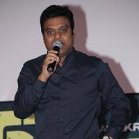 Harris Jayaraj - Iru Mugan Movie Audio Launch Stills