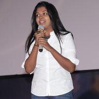 Riythvika - Iru Mugan Movie Audio Launch Stills