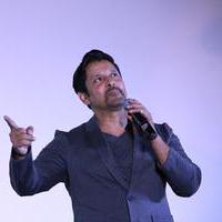 Vikram - Iru Mugan Movie Audio Launch Stills
