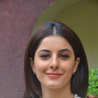 Isha Talwar - Meendum Oru Kadhal Kadhai Movie Press Meet Stills | Picture 1373318