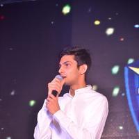 Anirudh Ravichander - Madurai Super Giants Team & Song Lunch Stills