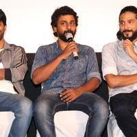 Chennai Singapore Movie Audio Drive Launch Stills