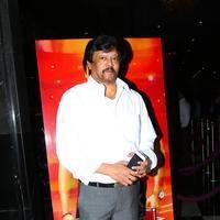 T. G. Thiagarajan - Saahasam Movie Preview Show Stills
