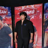 Prasanth - Saahasam Movie Preview Show Stills