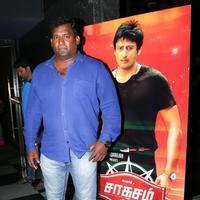 Robo Shankar - Saahasam Movie Preview Show Stills