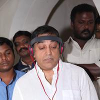 Kamal Hassan - Ennul Aayiram Movie Audio Launch Stills