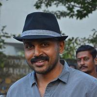 Karthi - Avan Aval Movie Audio Launch Stills