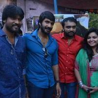 Avan Aval Movie Audio Launch Stills