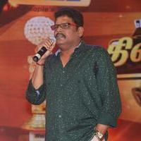 K. S. Ravikumar - V4 Entertainers Film Awards 2016 Photos
