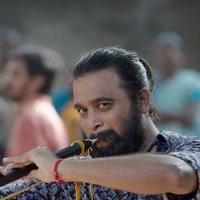 M Sasikumar - Thaarai Thappattai Movie Stills