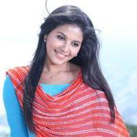Anjali  - Evanda Movie Stills