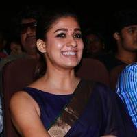 Nayanthara - 13th Chennai International Film Festival Closing Ceremony Stills | Picture 1205085