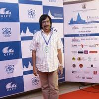Chitra Lakshmanan - 13th Chennai International Film Festival Closing Ceremony Stills