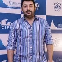 Arvind Swamy - 13th Chennai International Film Festival Closing Ceremony Stills