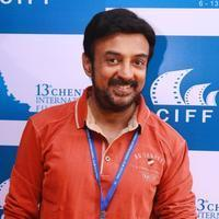 Mohan - 13th Chennai International Film Festival Closing Ceremony Stills