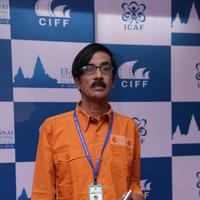 Manobala - 13th Chennai International Film Festival Closing Ceremony Stills