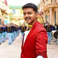 Vijay - Theri Movie New Stills