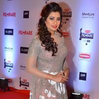 Shreya Ghoshal - 61st Britannia Filmfare Awards 2015 Photos