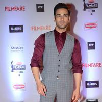 Pulkit Samrat - 61st Britannia Filmfare Awards 2015 Photos