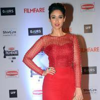 Ileana D Cruz - 61st Britannia Filmfare Awards 2015 Photos
