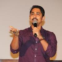 Siddharth - Sethupathi Movie Audio Launch Stills