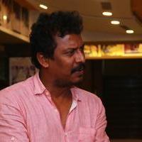 Samuthirakani - Kamala Cinemas Felicitating Appa Movie Team Stills
