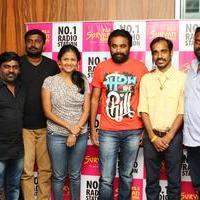 Kidari Movie Audio Launch Photos