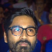 Dhanush - Mudinja Ivana Pudi Movie Audio Launch Stills