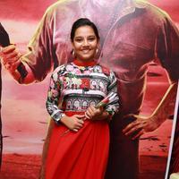 Jackson Durai Movie Success Meet Photos