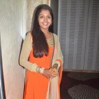 Riythvika - Kabali Movie Success Meet Photos | Picture 1367339