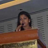 Riythvika - Kabali Movie Success Meet Photos | Picture 1367427