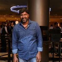 Mime Gopi - Kabali Movie Success Meet Photos