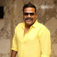 John Vijay - Kabali Movie Success Meet Photos