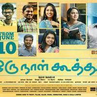 Oru Naal Koothu Movie Posters