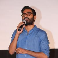 Dhanush - Thodari Movie Audio Launch Stills