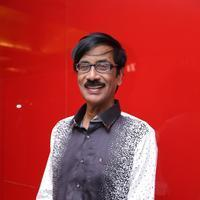 Manobala - Thodari Movie Audio Launch Stills