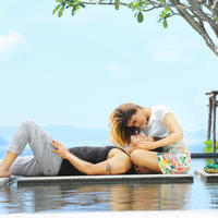 Iru Mugan Movie Stills