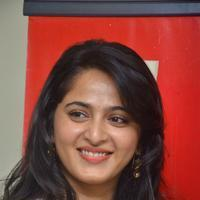 Anushka Shetty - The Dance Of Durga Book Launch Event Photos | Picture 1338236
